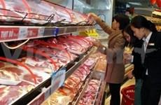 Mars : l'IPC de Hanoi en hausse de 2,41%