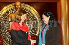 Vietnam-Norvège : renforcement des relations législatives