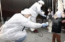 Radioactivité au Vietnam: aucun risque pour la santé