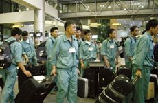 Le nombre de travailleurs envoyés à l'étranger augmente