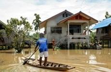 Crues catastrophiques en Thaïlande