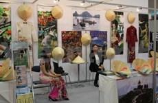 Le VN participe à une foire-expo touristique en R. de Corée