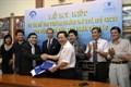 Soins ophtalmologiques pour des Laotiens démunis