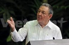 Le Congrès du PC de Cuba discute du modèle économique