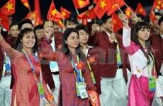 La Chine soutient le Vietnam pour l'organisation des ASIAD 18