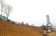 Laos: Réunion sur le projet de barrage sur le Mékong