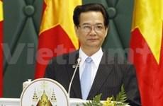 Conférence sur l'investissement Vietnam-Cambodge