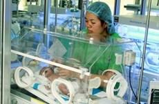 Succès de l'hôpital Tu Du dans la fécondation in vitro