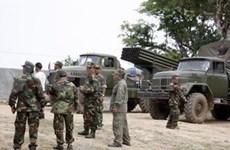 Thaïlande-Cambodge: 12 morts en 4 jours de combats à la frontière