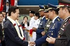 Le PM à Jakarta pour le 18e Sommet de l'ASEAN