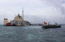 Le Festival de la mer 2011 tourné vers l'archipel de Truong Sa