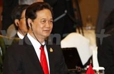 Le VN et l'édification de la Communauté de l'Asean