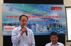 Vietnam ICT Summit aura lieu en juin