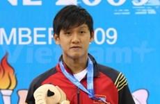Un nageur vietnamien se qualifie pour les JO