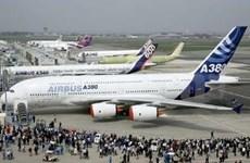 Des banques étrangères financent l'achat d'avions par Vietnam Airlines