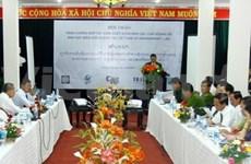 Vietnam-Laos : contrôle du trafic d'animaux sauvages à la frontière