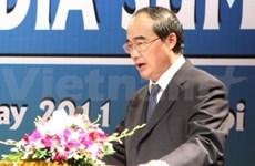 Le Vietnam accorde de l'importance à la radiodiffusion et à la télévision