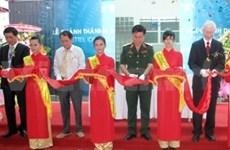 Inauguration du plus moderne centre de données de l'Asie du Sud-Est