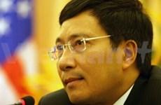 Les contributions concrètes du Vietnam au MNA