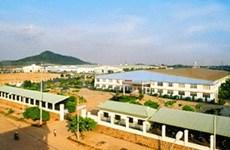 VinaCapital investit dans une ZI à Vinh Phuc