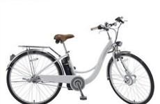Tendance : explosion des ventes de vélo électrique