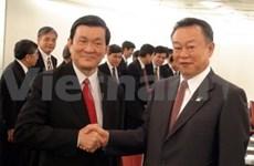 Appel aux entreprises de Kansai à investir davantage au Vietnam