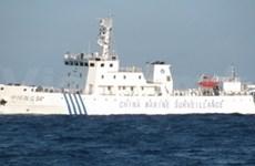 Vietnam-Chine: Rencontre entre ministres de la Défense