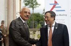 Le Vietnam à la conférence des ministres des AE d'Asie-Europe