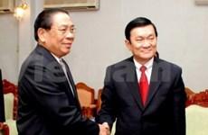Vietnam et Laos déterminés à préserver leurs relations