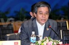 Le Vietnam à la réunion des officiels de l'ASEAN