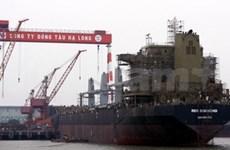 Nécessité de moderniser la flotte navale