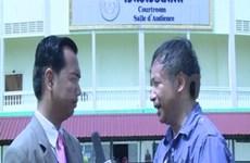 Procès de quatre anciens responsables Khmers rouges
