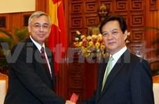 Les relations Vietnam-Suisse au beau fixe