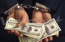 Renforcer la lutte contre le blanchiment d'argent