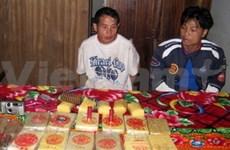 La lutte contre le trafic de drogue s'intensifie