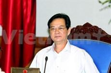 Le Vietnam persiste dans l'objectif de freiner l'inflation