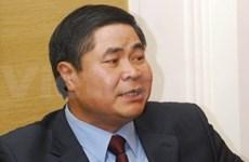 Le Vietnam renforce ses liens avec l'Egypte et l'Angola