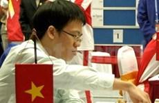 Échecs: Le Quang Liem, le plus jeune maître du monde