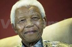 Journée internationale Nelson Mandela au Vietnam
