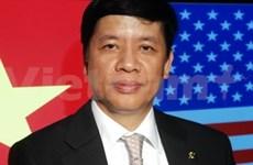 Renforcement des relations bilatérales Vietnam - Etats-Unis