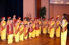 Le Vietnam remporte 3 prix au concours de chorale en Allemagne