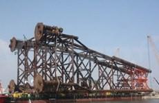 Vietsovpetro: 193 millions de tonnes de brut en 30 ans