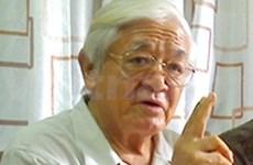 Un ex-ambassadeur du Vietnam au Japon à l'honneur