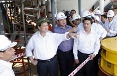 Ba Ria-Vung Tau appelée à exploiter ses avantages
