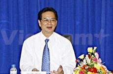 Dong Thap appelée à mettre l'accent sur l'agriculture