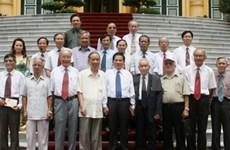 Cambodge: la contribution des anciens experts vietnamiens est énorme