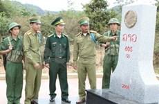 Renforcement de la coopération entre Quang Tri et Savannakhet