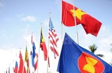 Clôture de la 44e conférence des ministres des AE de l'ASEAN