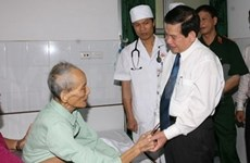 L'Hôpital militaire 108 vise le 1er rang régional