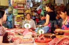 L'IPC de Hanoi en hausse de 1,32 % en juillet